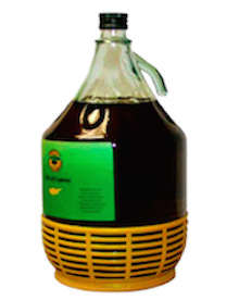 ISLE OF CYPRUS EXTRA VIRGIN OLIVE OIL  5L